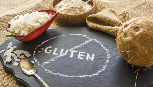 Crazy for Gluten: A guide to Celiac disease and its causes.