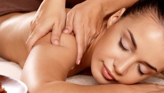 The healthy physical and mental benefits of massage!