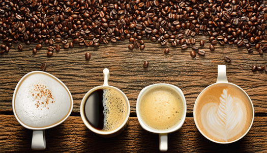 What your coffee says about you