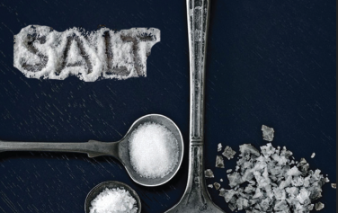 All About Salt and Effects on Your Health