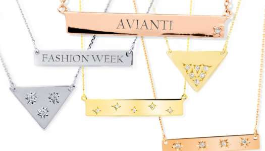Customize Any Milestone with Avianti Jewelry